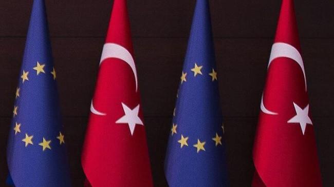 AB'den Türkiye açıklaması… 5 ana başlık belli oldu!