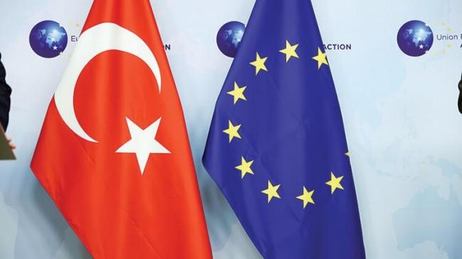 AB'den Türkiye'ye 'yükselen ülke' vurgusu