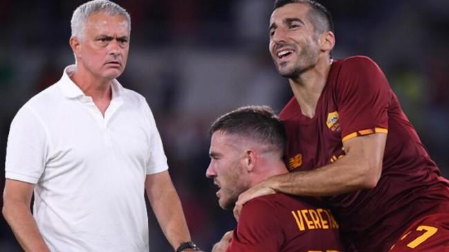 Roma 3 – 1 Fiorentina (Maç özeti)