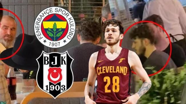 Son Dakika: Fenerbahçe ile Beşiktaş anlaşmaya vardı! Şehmus Hazer imzaladı! Büyük fedakarlık, bonservisi…