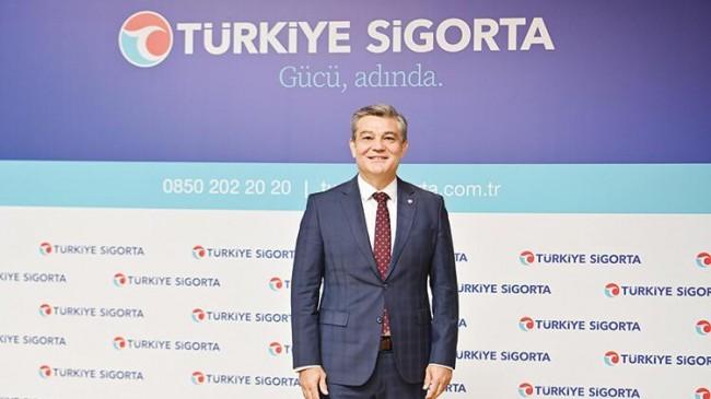 Türkiye Sigorta, katılım şirketi kuruyor