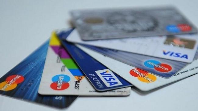 Türkiye'de kartlı harcamalar ocak-nisan döneminde yüzde 41 arttı