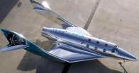 Virgin Galactic yeni nesil uzay gemisini tanıttı
