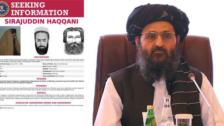 Son dakika: Taliban dünyayı şoke etti... Başbakan BMnin terör listesinde