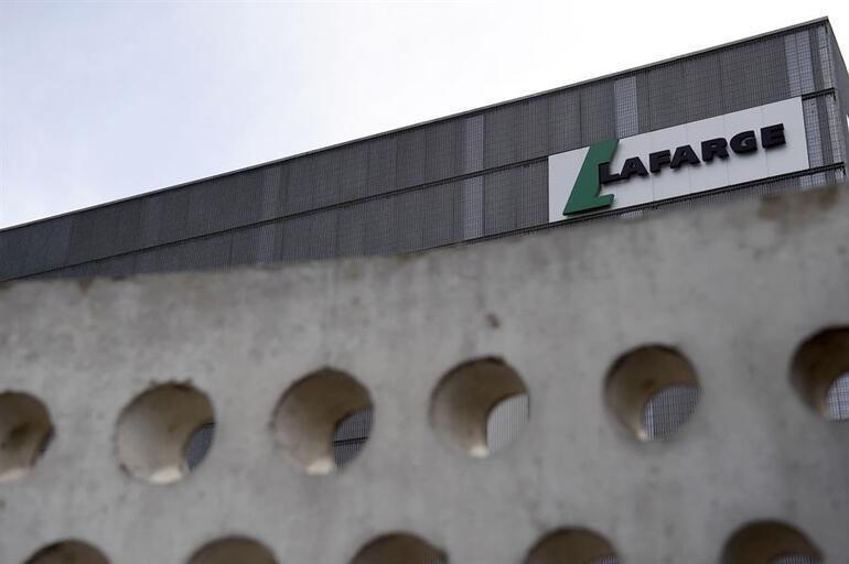 DAEŞe para aktaran Fransız şirketten flaş hamle: Apar topar isim değiştirdiler