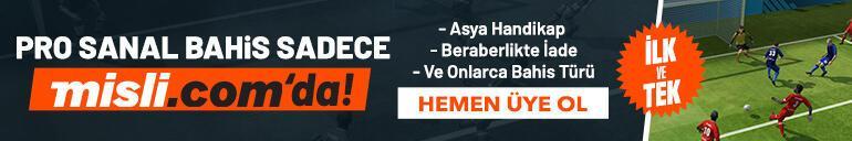 Galatasarayda gençlik operasyonu Transferler sonrası yaş ortalaması...